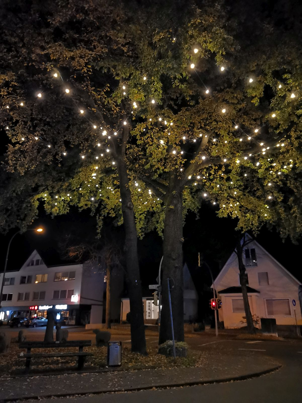 LED-Beleutung - Das Ergebnis